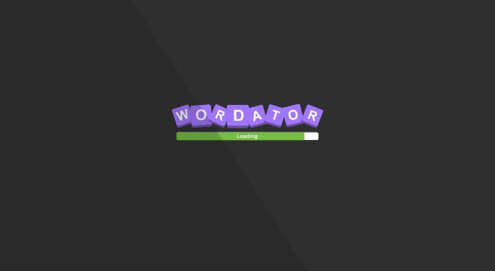 Wordator